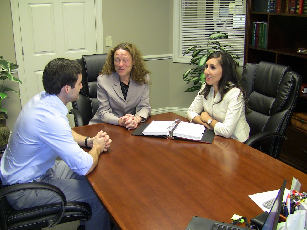 Georgia Uncontested Divorce Attorneys - Mediation and Alternative Dispute Resolution
